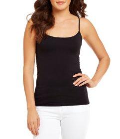 black camisole#